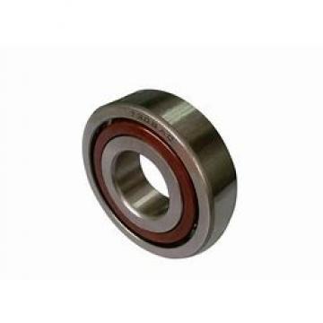 BARDEN C1921HC Angular contact thrust ball bearings 2A-BST series
