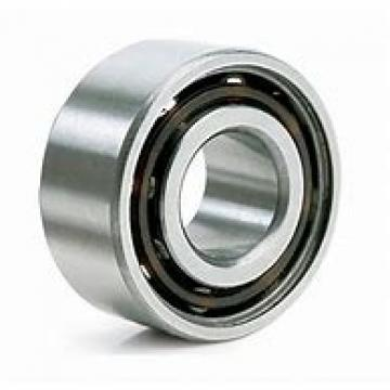 70 mm x 110 mm x 20 mm  NTN N1014 Angular contact thrust ball bearings 2A-BST series