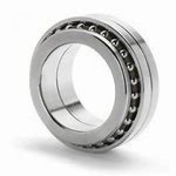 BARDEN 124HC Angular contact thrust ball bearings 2A-BST series