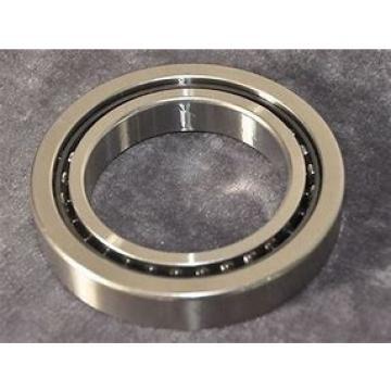 BARDEN XCZSB112C Angular contact thrust ball bearings 2A-BST series