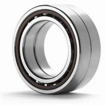 12 mm x 55 mm x 25 mm  INA ZKLF1255-2RS Angular contact thrust ball bearings 2A-BST series