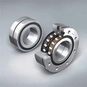 70 mm x 110 mm x 20 mm  SKF N 1014 KTN/SP Angular contact thrust ball bearings 2A-BST series