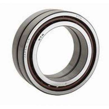 BARDEN XC117HE Back-to-back duplex arrangement Bearings