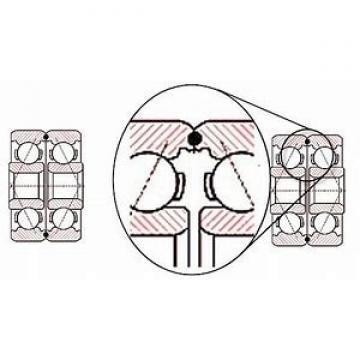BARDEN 10M8HC Back-to-back duplex arrangement Bearings