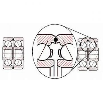 "FAG ""36BX1"" Back-to-back duplex arrangement Bearings"