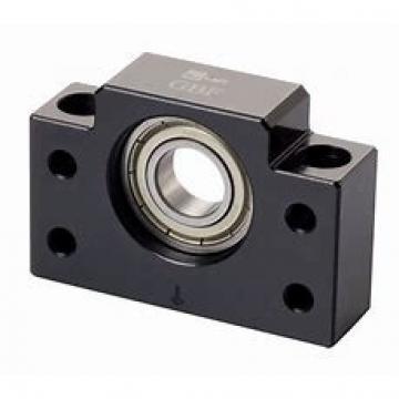 NSK  25BER19S   ball screws BST Type Precision Bearings