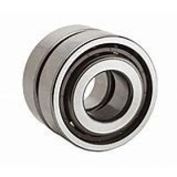 35 mm x 62 mm x 14 mm  NACHI 7007AC  ball screws BST Type Precision Bearings