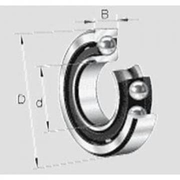 BARDEN CZSB1903C DBB, DFF, DBT, DFT, DTT, Quadruplex Precision Bearings