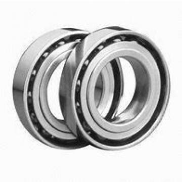 BARDEN + DBD, DFD, DTD, DUD Triplex Precision Bearings