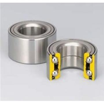BARDEN 138HC Double-Row Angular Contact Ball Bearings