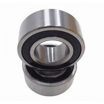 55 mm x 90 mm x 18 mm  NSK 55BER10H Double-Row Angular Contact Ball Bearings