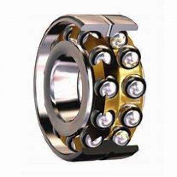 70 mm x 110 mm x 20 mm  NSK 70BNR10X  Double-Row Angular Contact Ball Bearings