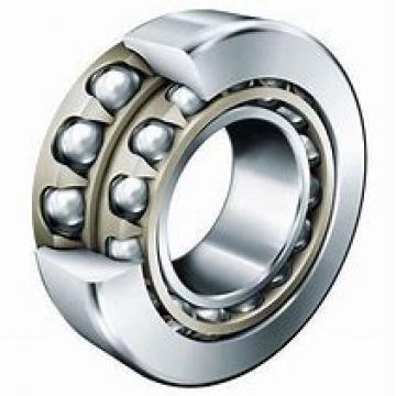 85 mm x 110 mm x 13 mm  NTN 7817C Double-Row Angular Contact Ball Bearings