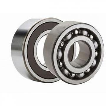 "SKF ""7028 CD/HCP4A"" Double-Row Angular Contact Ball Bearings"