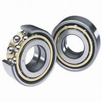85 mm x 150 mm x 28 mm  SKF 7217 ACD/P4A Double-Row Angular Contact Ball Bearings