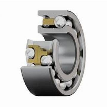 45 mm x 75 mm x 16 mm  NSK 45BNR10X  Double-Row Angular Contact Ball Bearings
