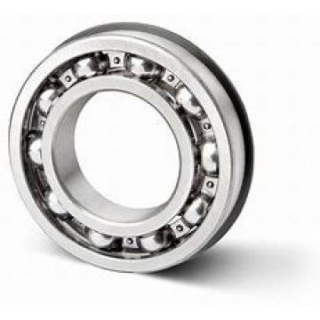 55 mm x 90 mm x 26 mm  NSK NN3011TBKR Duplex angular contact ball bearings HT series