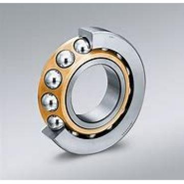 105 mm x 160 mm x 24,75 mm  NACHI 105TBH10DB Duplex angular contact ball bearings HT series