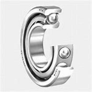 100 mm x 140 mm x 20 mm  SKF 71920 CD/HCP4A Duplex angular contact ball bearings HT series
