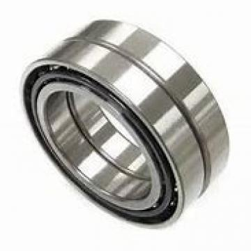 105 mm x 160 mm x 41 mm  NSK NN3021ZTBKR Duplex angular contact ball bearings HT series
