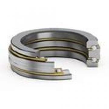 BARDEN C10M6HC double direction angular contact thrust ball bearings