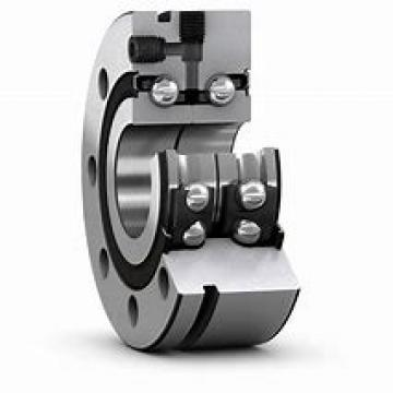 160 mm x 240 mm x 36 mm  NACHI 160TBH10DB double direction angular contact thrust ball bearings