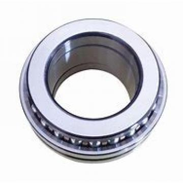 60 mm x 110 mm x 22 mm  SKF 7212 CD/P4A double direction angular contact thrust ball bearings