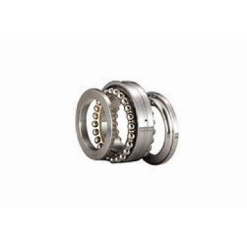 BARDEN 1824HE double direction angular contact thrust ball bearings