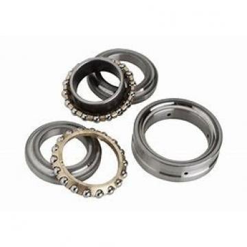 BARDEN XC122HC double direction angular contact thrust ball bearings